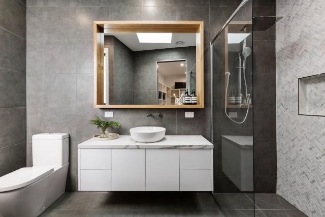 Как правильно создавать дизайн в ванной комнате?