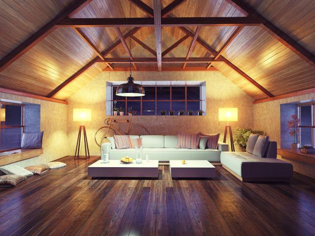 Современные идеи для интерьеров дома